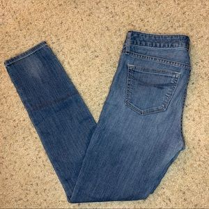 GAP 1969 Always Skinny Woman's Jeans- 27/4a